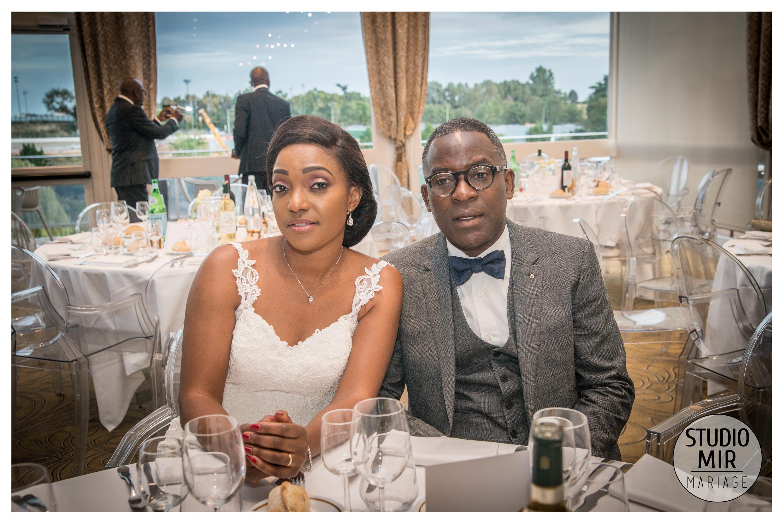 Photographe de mariage au Nogentel de Nogent-sur-Marne