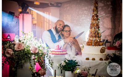 Photographe de mariage: soirée au Domaine de Brunel