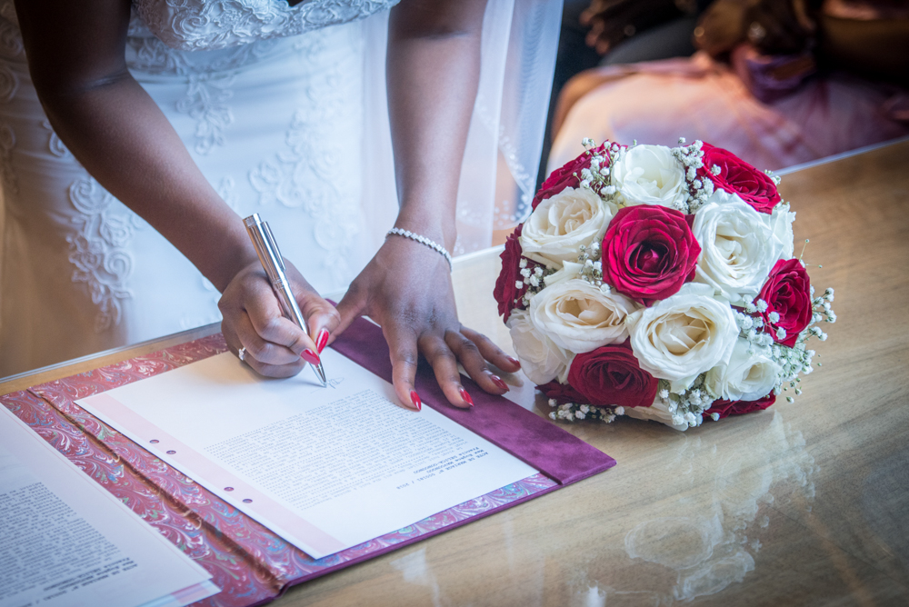 Photographe de mariage: cérémonie de mariage