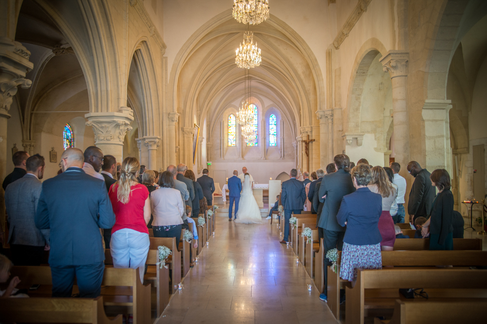 Photographe de mariage: les préparatifs des mariés